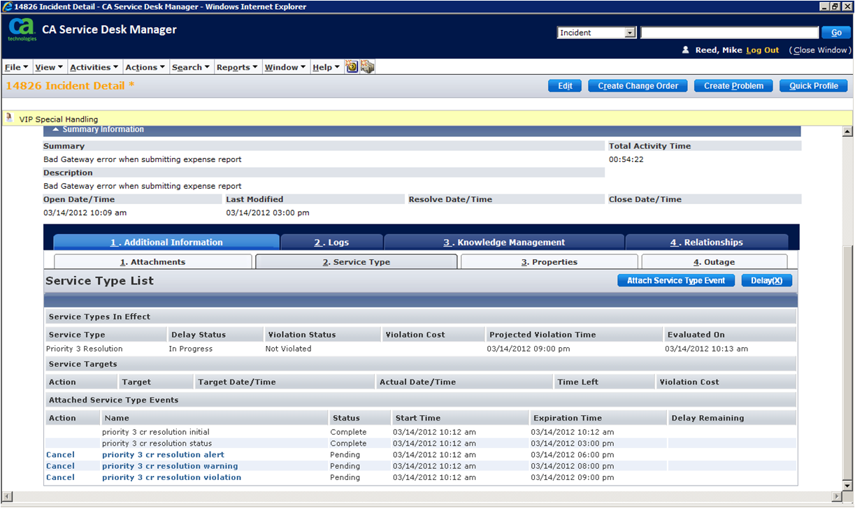 Verifying Service Desk Installation Ca How To Verify Your